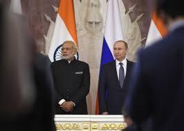 भारत ने NSG में सदस्यता के लिए रूस पर दबाव बनाया