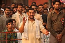 आमिर की फिल्म पर चीन में भी शुरू हुआ दंगल