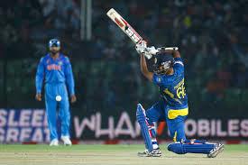भारत के खिलाफ मैच से पहले श्री लंका को बड़ा झटका
