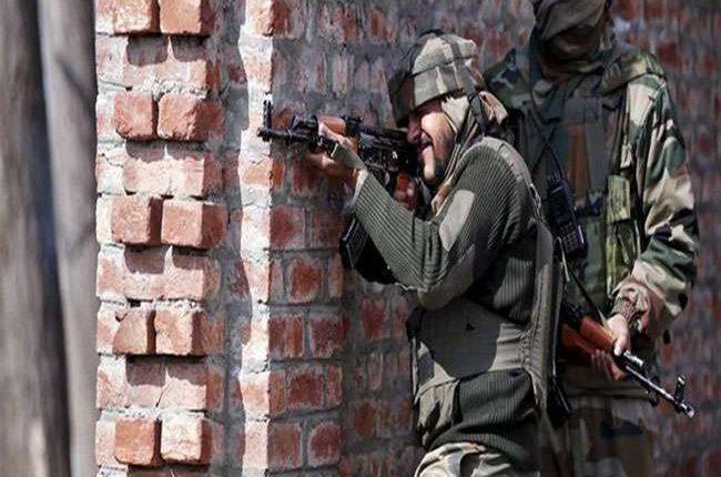 अातंकी हमले के बाद हरकत में अायी सेना, कश्मीर में अब 'ऑपरेशन शिवा'