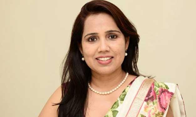 Dr Manisha bangar
