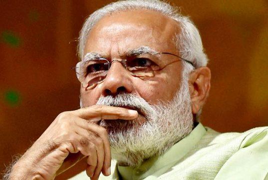 तीन तलाक को लेकर कांग्रेस नेता ने मोदी को जो सुनाया वो सवा सौ करोड़ देशवासियों को भी सुनना चाहिए