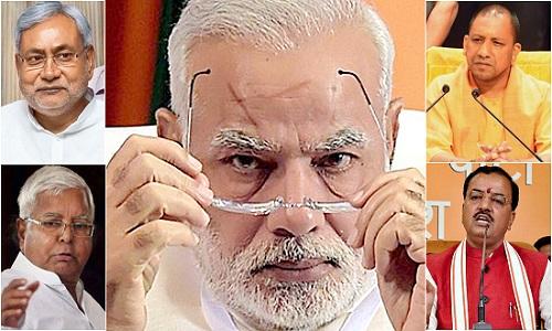 BJP एक भ्रष्टाचार निवारण मशीन है, जो भी भ्रष्ट नेता इसमें गया वो MEDIA की निगाह में पवित्र हो गया