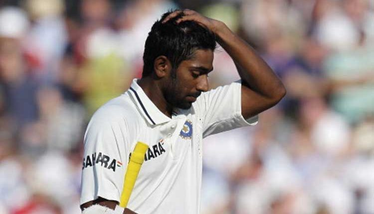 रंग भेद को लेकर क्रिकेटर अभिनव मुकुंद ने बयां किया अपना दर्द