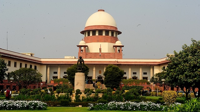 Supreme Court Rejects PLEA Against Padmavati