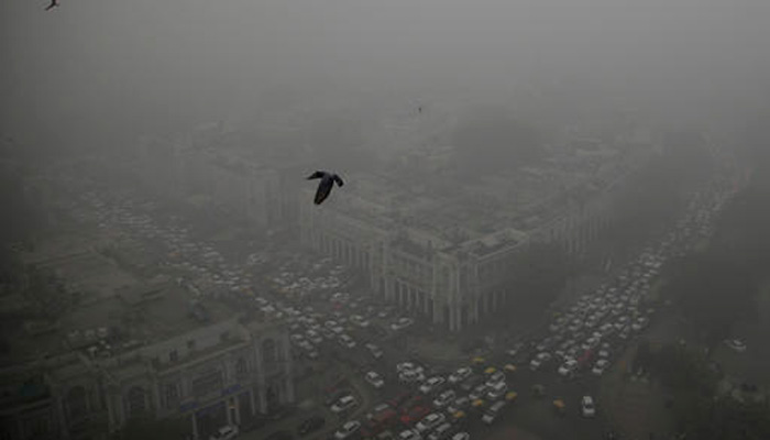 Why Delhi has become a gas chamber?