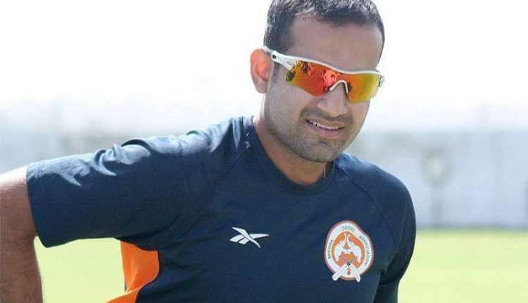 """""""I am puzzled about my future in cricket""""- Irfan Pathan"""