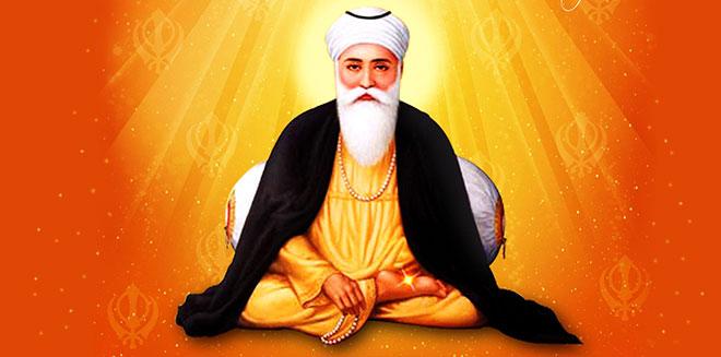Guru-Nanak