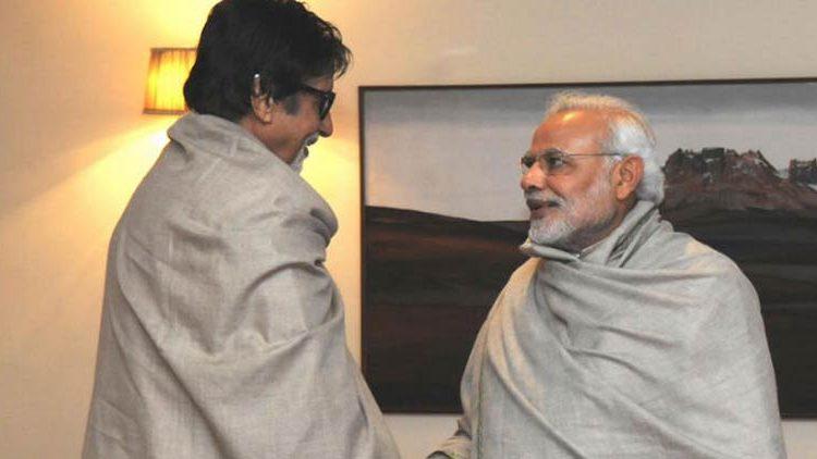 Is Amitabh Bachachan really a tax thief?