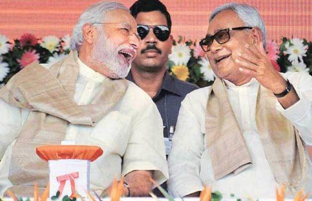 CM नीतीश कुमार का आरक्षण पर बयान, गुजरात में BJP की घबराहट का नजीता तो नहीं !