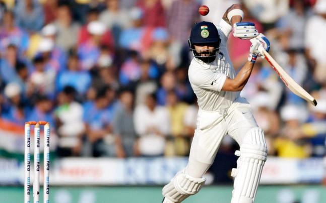 Lanka In India's Grasp