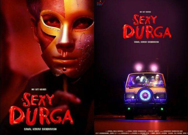 After Padmavati Now Sexy Durga