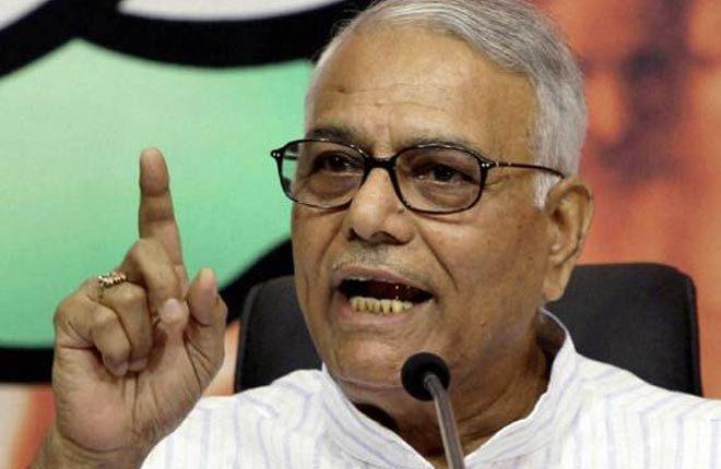 मोदी सरकार की नीतियों के खिलाफ, वरिष्ठ बीजेपी नेता ने खोला मंच, शत्रुघ्न सिन्हा भी करेंगे शिरकत