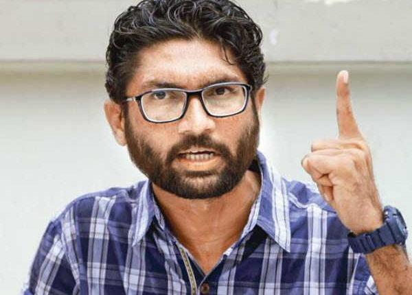 जिग्नेश मेवाणी ने कहा मेरा एनकाउंटर कर सकती है गुजरात पुलिस