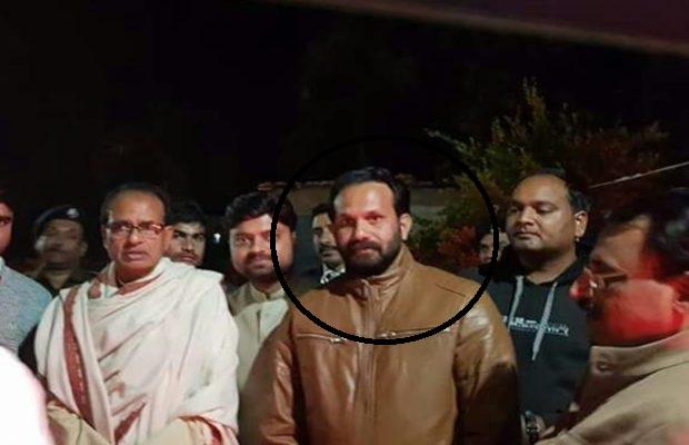 मध्य प्रदेश: भतीजी से रेप में फंसा भाजपा नेता