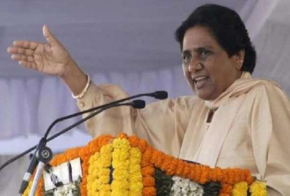 चंडीगढ़ में बोली मायावती, गरीब और बहुजन विरोधी है बीजेपी