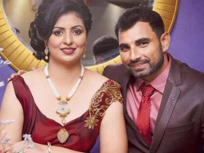 पत्नी के सनसनीखेज आरोपों से शमी का कैरियर चौपट, BCCI कॉन्ट्रैक्ट लिस्ट से बाहर