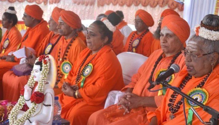 लिंगायत समुदाय की हिंदू धर्म से अलग होने की मांग कांग्रेस सरकार ने मानी, केंद्र सरकार करेगी फैसला