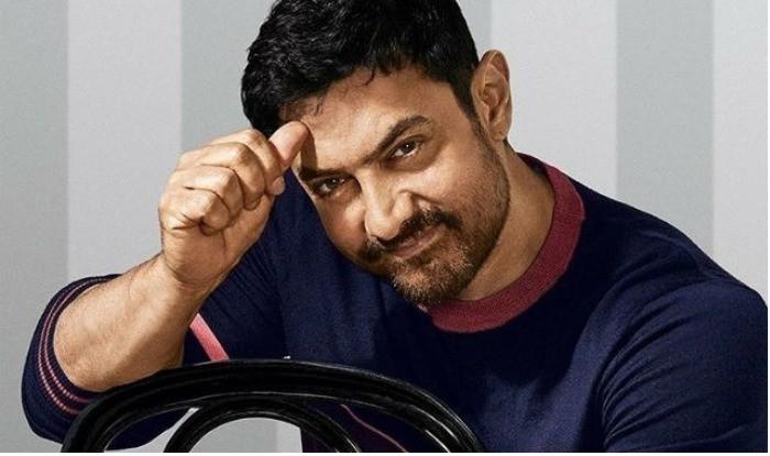 बेहद खास है पानी फाउंडेशन के बारे में आमिर खान का नया इंस्टाग्राम पोस्ट