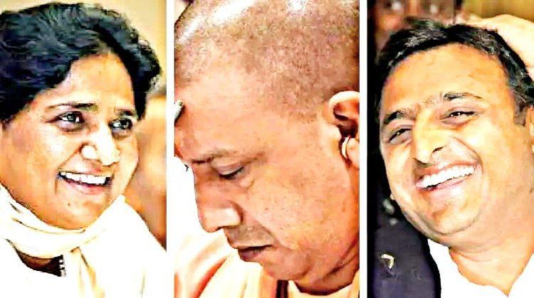 हार के बाद BJP में तेज हुए बगावती सुर, विपक्ष ने भरी हुंकार