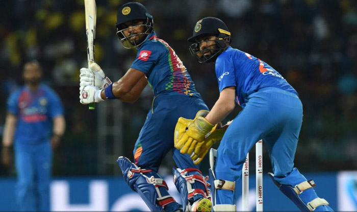 टी-20: निदाहस ट्राफी के पहले मैच में श्रीलंका ने भारत को 5 विकेट से हराया