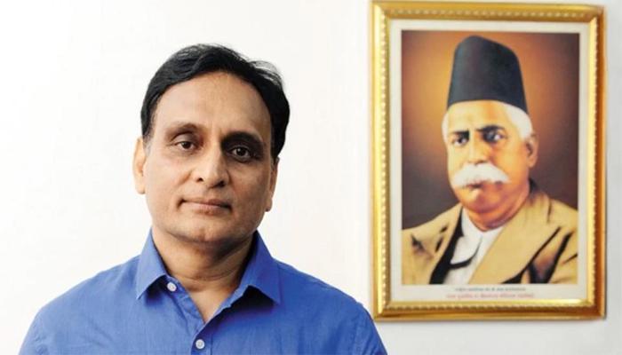 RSS नेता राकेश सिन्हा को गिरफ्तार करने वाले SHO सस्पेंड