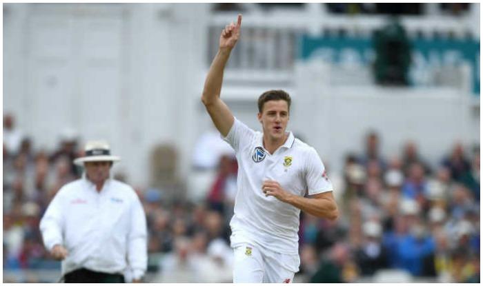 साउथ अफ्रीका के तेज गेंदबाज मॉर्ने मॉर्केल ने अंतर्राष्ट्रीय क्रिकेट से सन्यांस लिया