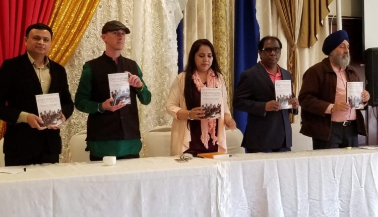 Captivating the Simple-Hearted; At Book launch, Manisha Bangar put stress to strengthen the Anti Brahmanical movements