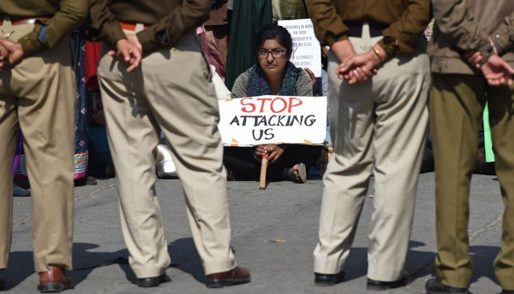Hate Crimes against Christians is on rise; India ranked as 11th most unsafe country for the Christians