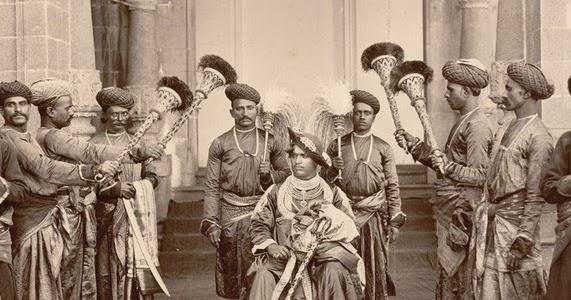 समाजिक क्रांति  के प्रहरी, आरक्षण के जनक, श्रमण संस्कृति के महाराजा शाहूजी महाराज