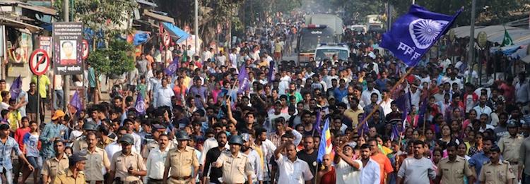 द्विजों की गिरफ्तारी पर हंगामा क्यों है बरपा?