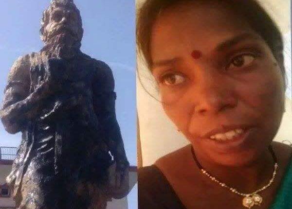 'मनुवाद की छाती पर बिरसा-फूले-अंबेडकर' महाराष्ट्र की दो वीरांगनाओं ने इस नारे को जीवंत कर दिया!