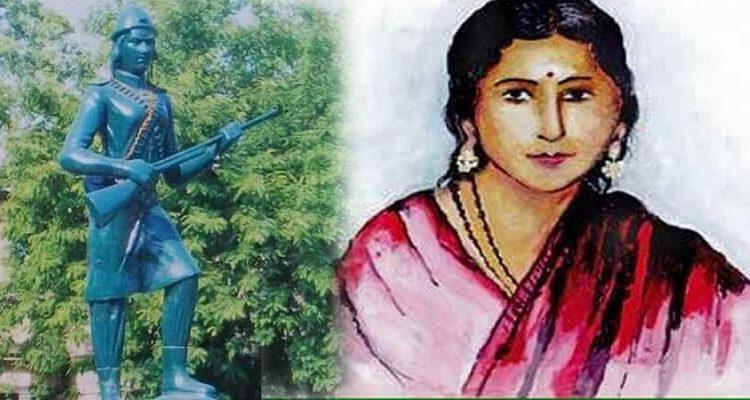 'उदा देवी पासी' एक ऐसी बहुजन वीरांगना जिसने प्रथम स्वतंत्रता संग्राम में अंग्रेजों के छक्के छुड़ा दिए।