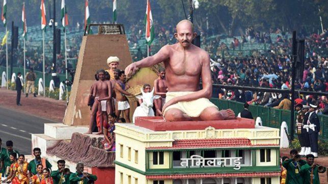 राजस्थान, मध्यप्रदेश और छत्तीसगढ़ की झांकियां गणतंत्र दिवस की परेड में क्यों नहीं की शामिल?