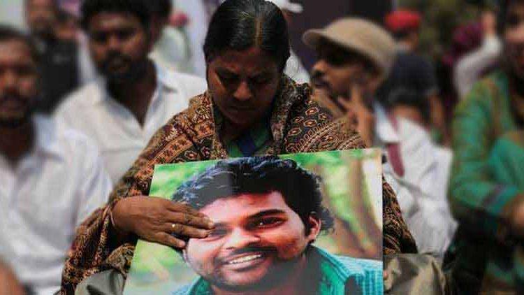 रोहित वेमुला और उनके संघर्षित जीवन को डॉ मनीषा बांगर की श्रद्धांजलि