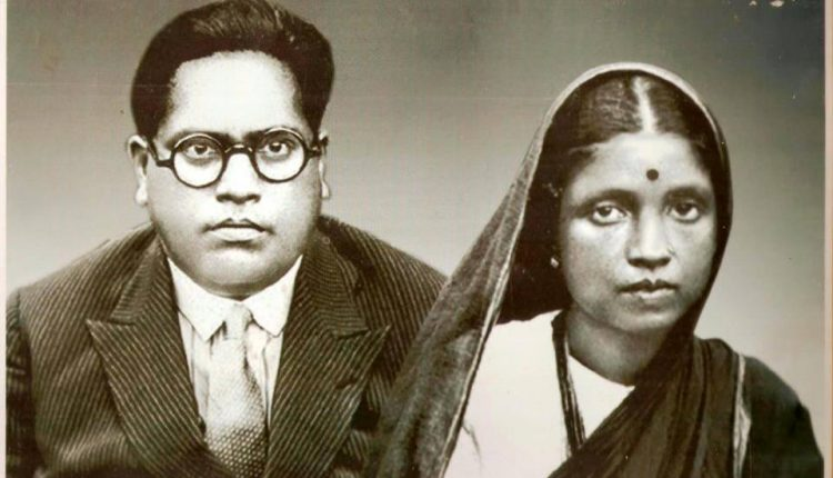 """Relentless Struggle of Ramabai Ambedkar."""