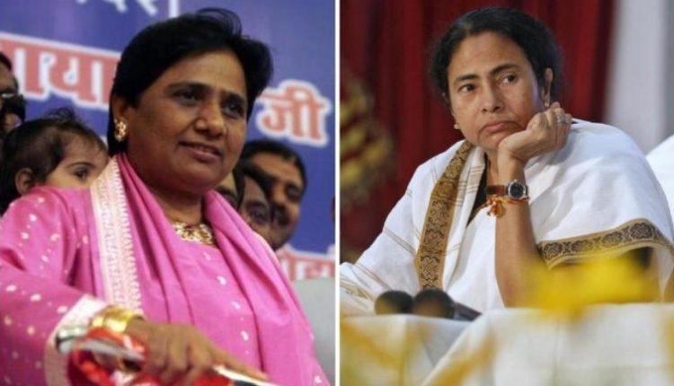 मायावती, ममता बनाम मोदी और ब्राह्मणी मीडिया की साजिशें