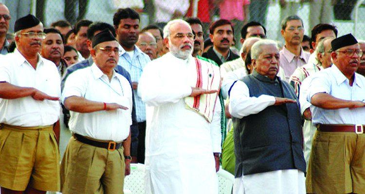 मनुवाद की जड़े मजबूत करने के लिए BJP क्यों चाहेगी 2019 का चुनाव जीतना?