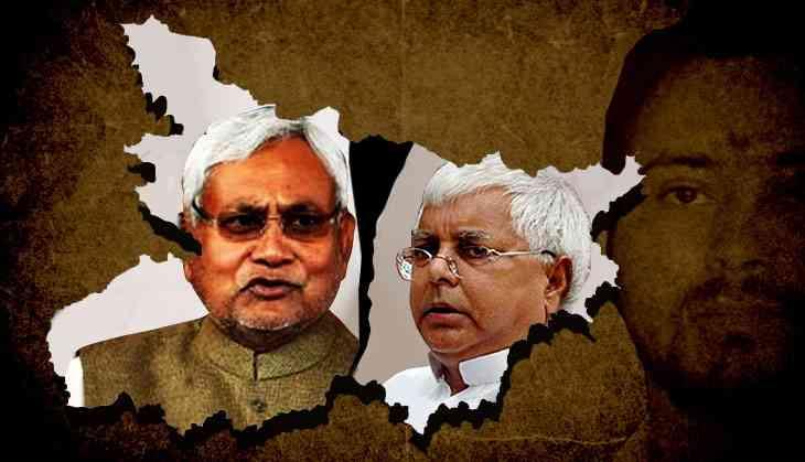 बिहार में चुनावी सियासत पर दिल्ली की नज़र हुई तेज