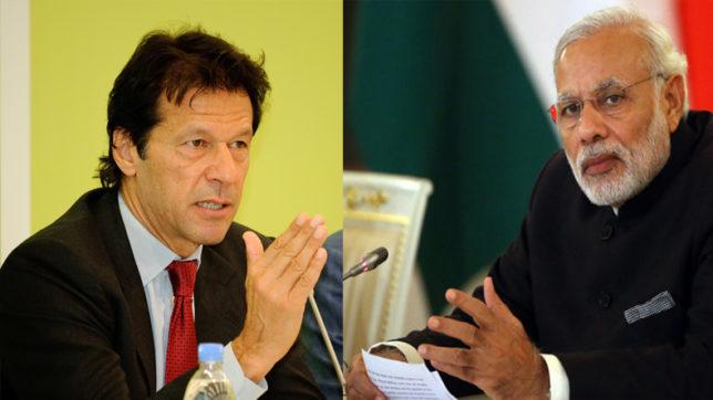 भारत की मोदी सरकार की सियासी अनैतिकता पर पाकिस्तान की नैतिक जीत
