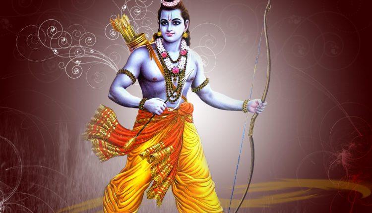 राम का दर्शन और बलात्कार