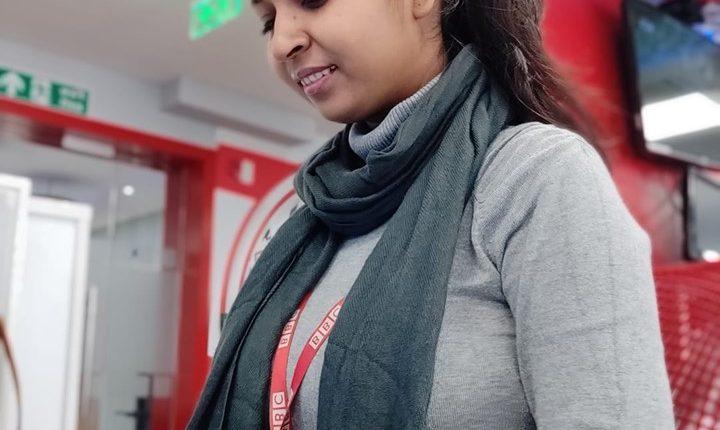 BBC और मीना कोटवाल: बहुजन महिला पत्रकार के जातिगत प्रताड़ना की कहानी, पार्ट-2