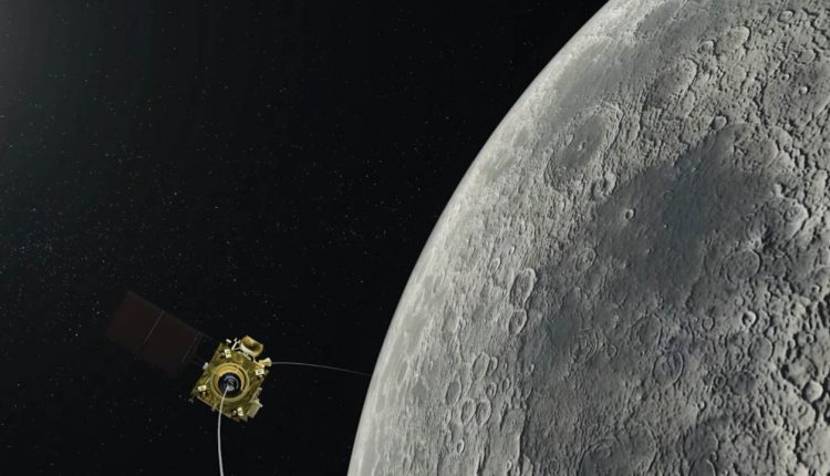 चंद्रयान 2 का एक बार फिर संपर्क टूटा, लेकिन जुड़ने की कोशिश जारी