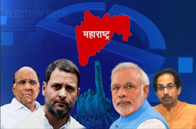 महाराष्ट्र  में मुख्यमंत्री बनने से पहले रार?