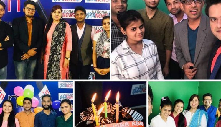 एक नई सुबह का पैगाम लेकर आया नेशनल इंडिया न्यूज