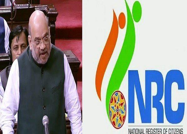 पूरे देश में एनआरसी लागू होने पर राजनीतिक माहौल गरमाया!