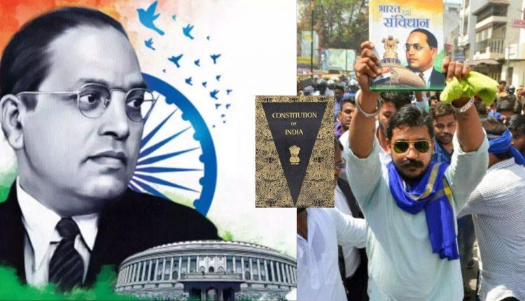 भीम आर्मी चंद्रशेखर: संविधान विरोधी ताक़तो के ख़िलाफ देशव्यापी अभियान चलाये जाएगा