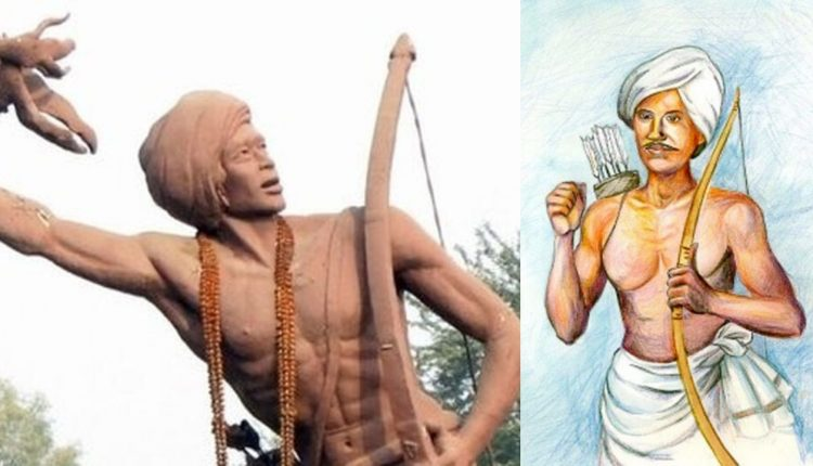 महानायक बिरसा मुंडा कैसे बने भगवान!