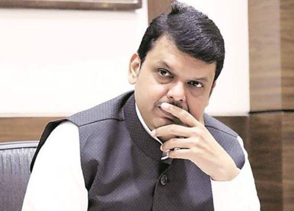 महाराष्ट्र में क्या गिर जाएगी बीजेपी सरकार ?