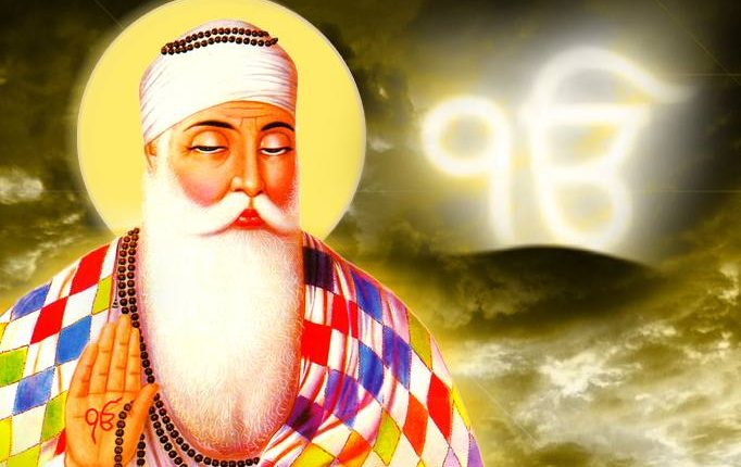 गुरु नानक देव और धार्मिक-सामाजिक क्रांति